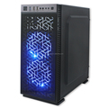 Cheap Glass Gaming Case Computer case Gaming with 4.0mm tempered glass