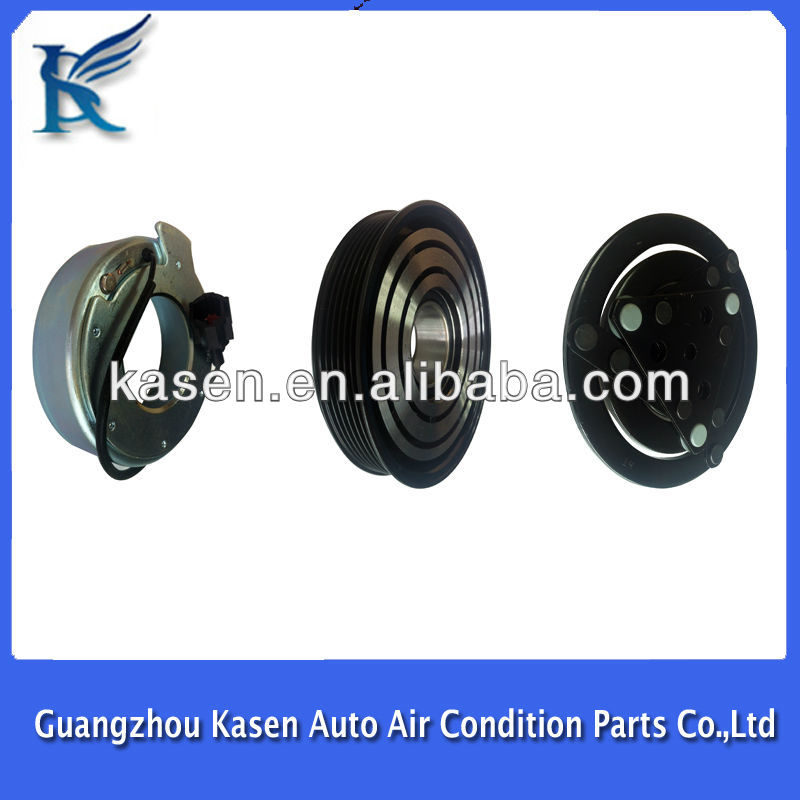 Electric magnetic clutch for NISSAN automobiles
