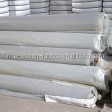 long life staple needle-punched non woven fabric / non woven geotextile fabric/PET/PP fabric non woven