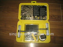 2014 NEW 41pc Tire Repair Kit for Car and Bike/34pc Tire repair tools/Tire Repair Equipment---STK Series