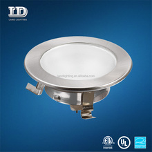 3 inch Recessed spot light LED Shower Trim for Recessed Housing Lighting and Can