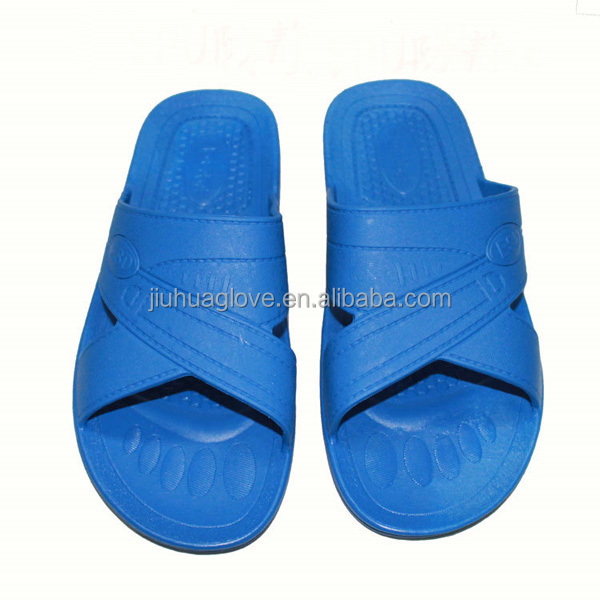 Anti static slipper, esd slippers for cleanroom