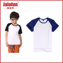kids t-shirt wholesale 95 cotton 5 lycra cool shirts