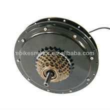 BLDC 48V 1000W magnet motor bicycle