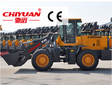 ZL-936-1 Wheel loader/diesel engine mechanical loader/fork-lift truck