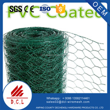 Direct factory produce and selling lowes chicken wire mesh roll