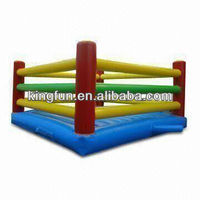 2013 Hot Selling Boxing Ring Inflatable