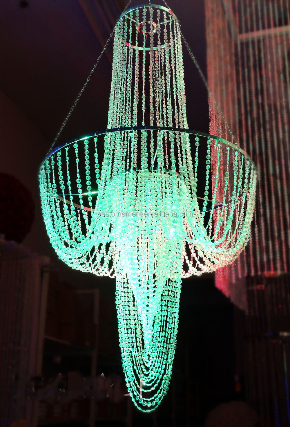 Cheap plastic chandeliers home furniture design kitchenagenda wedding wholesale acrylic beaded chandelier buy wholesale acrylic chandelier acrylic cheap cheap plastic chandeliers arubaitofo Images