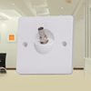 British Xiamen factory price 10A TV Satellite socket 250v supplier