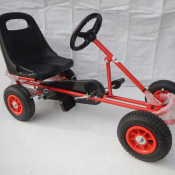 pedal go kart for adults
