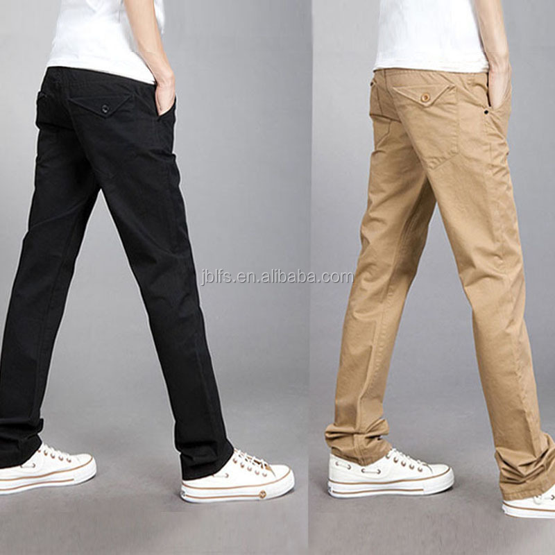 men's jogger and cargo pants
