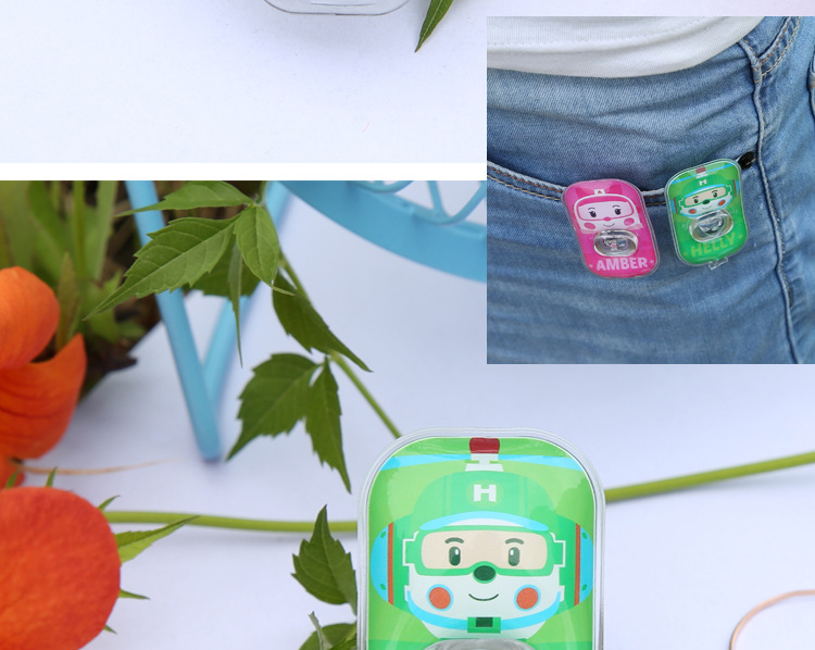 Mosquito Repellent Button ,Baby Kids Buckle Outdoor Anti-mosquito Repellent