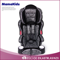 ECE certificated Baby/child safety Car Seat, OEM supplier (9-36Kgs)