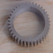 copier printer fuser gear