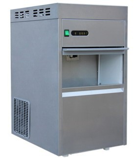 flake type ice maker IMS-50