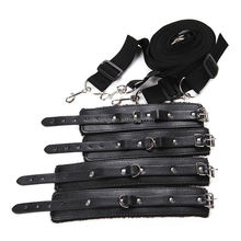 Best Prices many colors Handcuffs sex toy wholesale bed restraint bondage