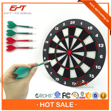 Children safety darts game board set for selling