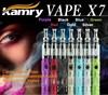 High quality electronic vaporizer pen kamry x7 electronic smoking device