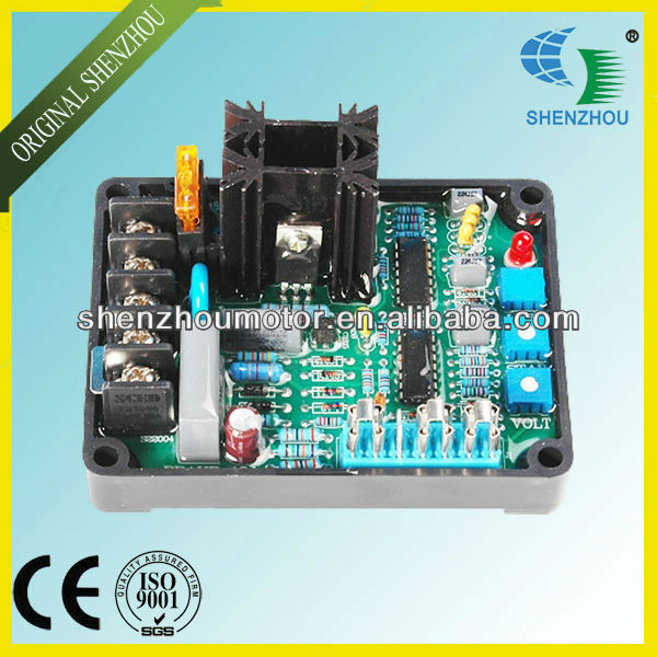 Generator parts GAVR-8A for Circuit Generator AVR
