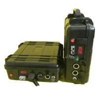 110V ~230v Power Backup UPS 300W 500W 1000W 1500W 6000W Portable Lithium System Home Solar Generator 220v 3000W