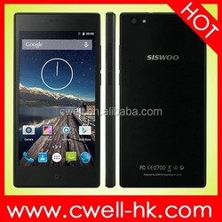 SISWOO Chocolate A5 Android smartphone MTK6735M 5 Inch QHD Screen 1GB RAM 8GB ROM 5.0MP back camera WIFI GPS