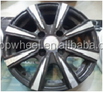 hot sale 13x5.5 inch alloy rims for sale in pakistan toyota with pcd 4x100 rim