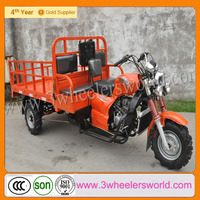 Chongqing Best Adult Pedal Moped Cargo Tricycles Bikes for Sale