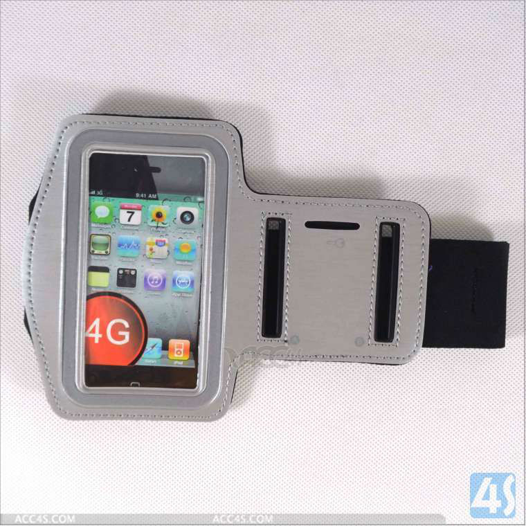 Sport Armband for iPhone 5/5s/5c/4/4s and iPod touch 5G P-iPHN4SCASE037