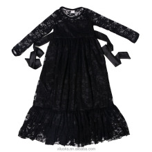 Wholesale Children Cotton Frocks Designs Free prom Dress Baby Girl Party Dress