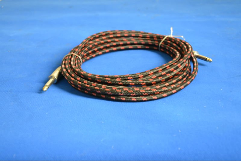 5m male guitar cable