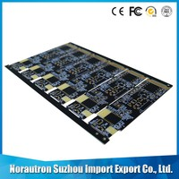 Custom oem High speed prototype digital camera circuit boards