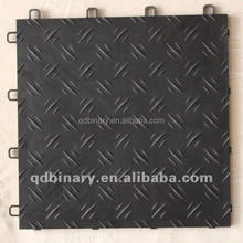 Pp event Interlocking Floor tile