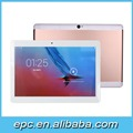 New Arrival 10.1 inch 3G tablet MT6582 Quad Core CPU WIFI 1920*1200 Android tablet