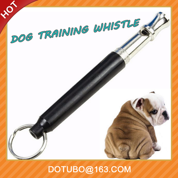 Dog Trainning WhistleM02/Pet Training Ultrasonic Dog Whistle/ Training Whistle For Pet/ No noise pollution no rust easy to carry