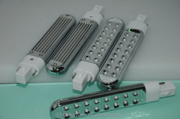 LED bulbs 5 watts led tubes can fit to all regular uv lamp jack , can replace in all uv lamp