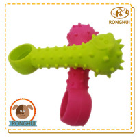 tpr multiple pet clean chew toy for dog