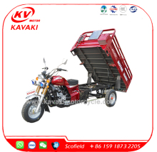 Top Quality Suitable Price 150CC 200CC 250CC Tricycle China 3 Wheel Motorcycle