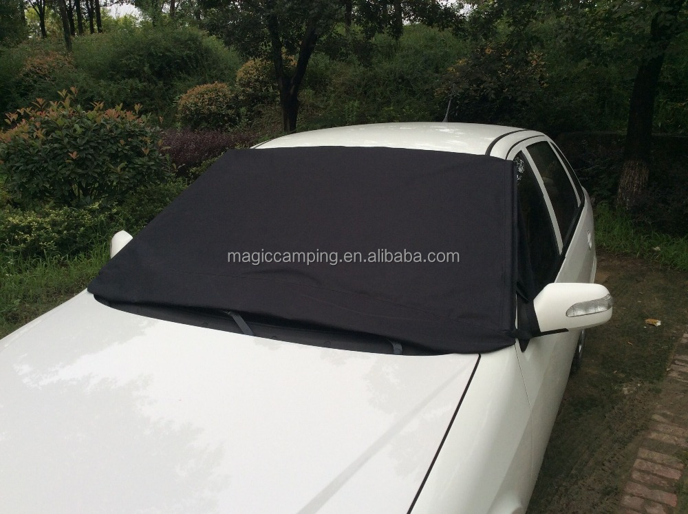 Waterproof Outdoor Windshield Car Snow Cover