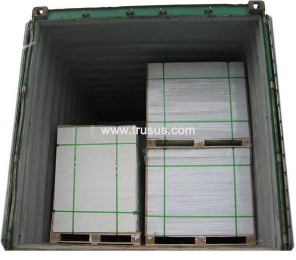 Magnesium Oxide Board High Density Laminate Board