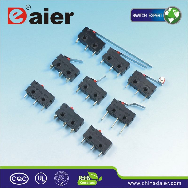 Daier cnc router parts lathe limit switch
