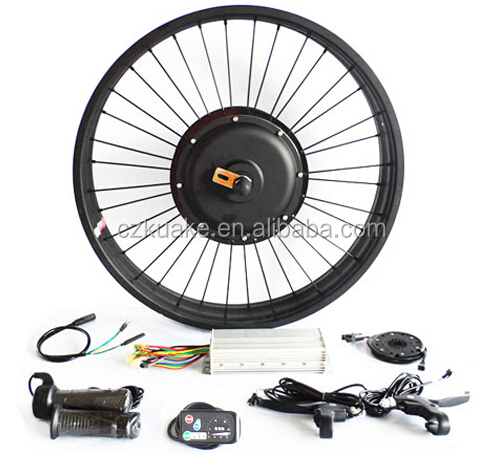 12 tubes Hall No hall sine wave electric bike controller for 500-2500w motor with CE approval