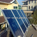 professional 150w poly solar panel witth high efficiency