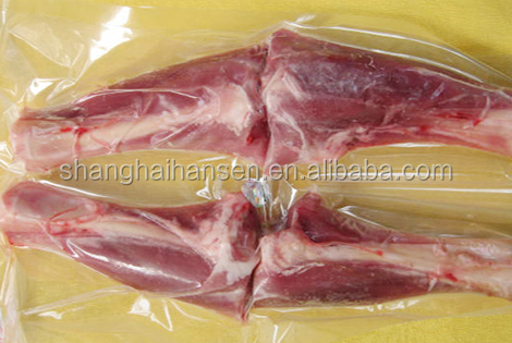 Lamb Shank Drumstick Import Agency Services