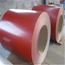 binzhou factory metal roofing tiles ppgi ppgl color coated steel coils