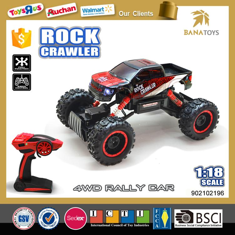Christmas toy for boy power wheels toy car 1 14 rc racing car