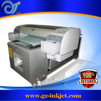 New design glass a2 offset printing machine