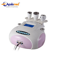 Cavitation and Vacuum body slimming machine- Med.apolo HS-560V+