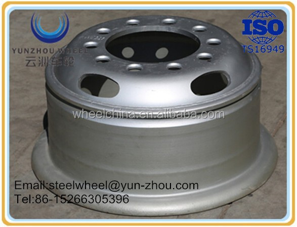international truck tire rims with 10 holes for sale