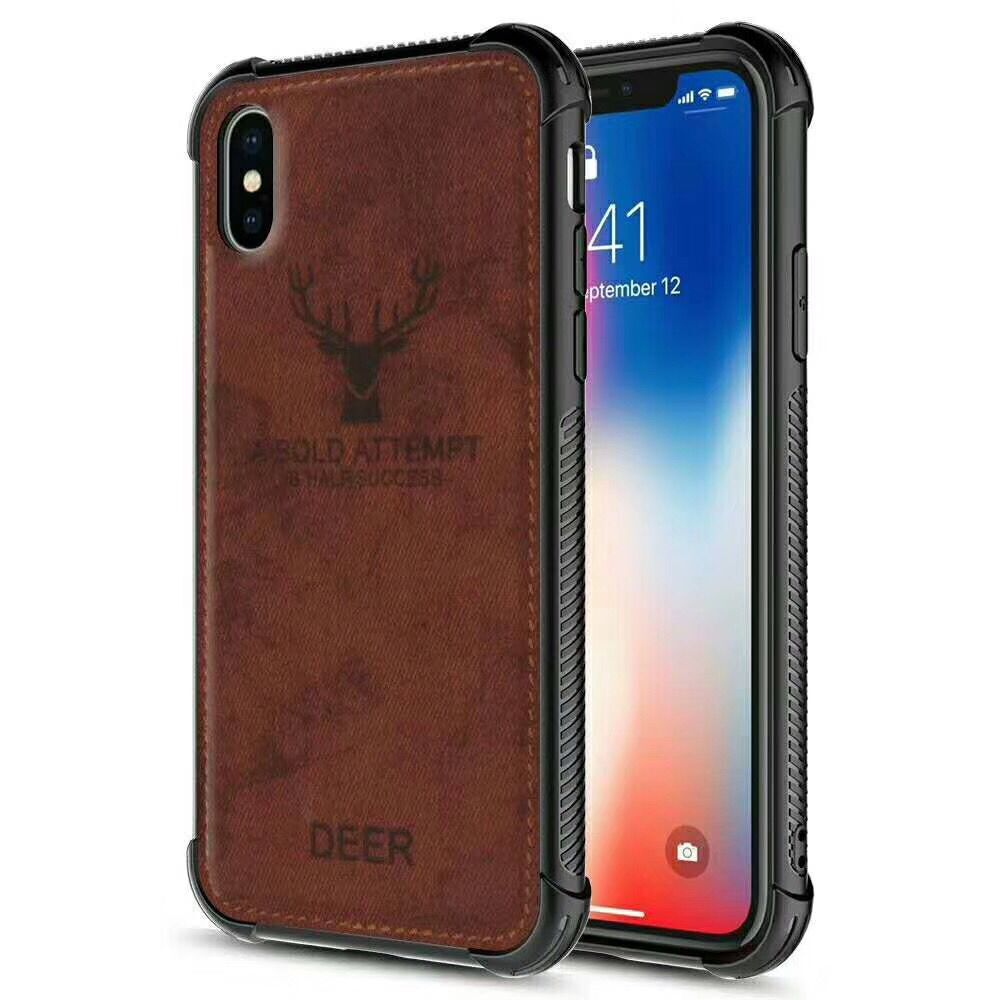 for iphone xr case hybrid phone case leather shockproof phone case and <strong>accessory</strong>