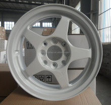 alloy wheel/aluminum wheels Preserve the image of our company
